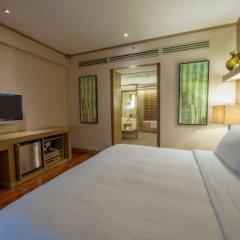 Отель Avani Pattaya Resort удобства в номере фото 2
