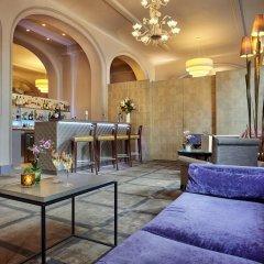 Отель Holiday Inn Gare De Lyon Bastille Париж интерьер отеля фото 3