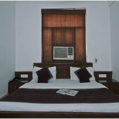 Hotel Baba Deluxe сейф в номере