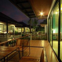 Отель Himaphan Boutique Resort питание
