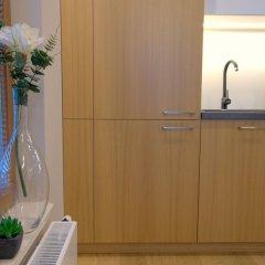Апартаменты IRS ROYAL APARTMENTS Bursztynowa в номере