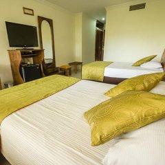 Hotel Del Llano удобства в номере фото 2