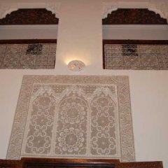 Отель Riad dar Chrifa Марокко, Фес - отзывы, цены и фото номеров - забронировать отель Riad dar Chrifa онлайн сейф в номере