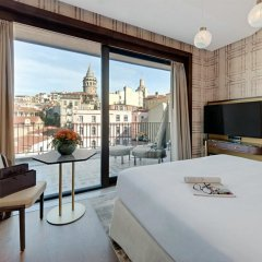 The Galata Istanbul Hotel Mgallery by Sofitel комната для гостей фото 3