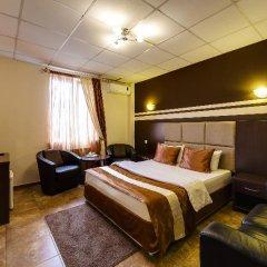 Гостиница Мартон Тургенева 3* Стандартный номер с двуспальной кроватью фото 14