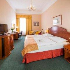 Lázeňský Hotel Belvedere *** Франтишкови-Лазне комната для гостей фото 4