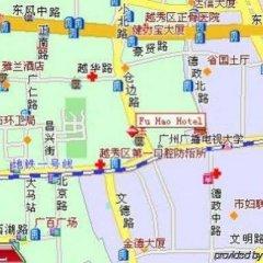 Отель Fu Ho Гуанчжоу городской автобус