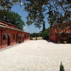 Отель Agriturismo Collelignani Италия, Сполето - отзывы, цены и фото номеров - забронировать отель Agriturismo Collelignani онлайн фото 5