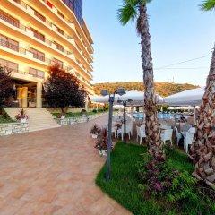 Отель Rapos Resort фото 7