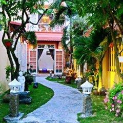 Отель Green Garden Homestay фото 9