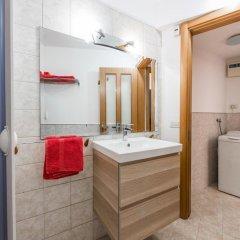 Отель Bari Design City Centre Бари ванная фото 2