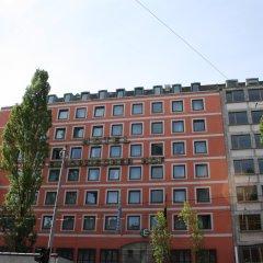 Отель Europäischer Hof