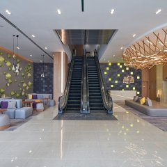 Holiday Inn Hotel And Suites Saigon Airport интерьер отеля