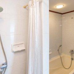 Отель Maritime Park And Spa Resort Нуа-Клонг ванная