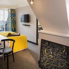 Отель Les Matins De Paris комната для гостей фото 6