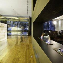 Отель Zenit Abeba Madrid интерьер отеля фото 2