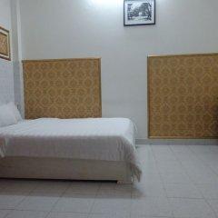 Do Hotel Ханой комната для гостей фото 2