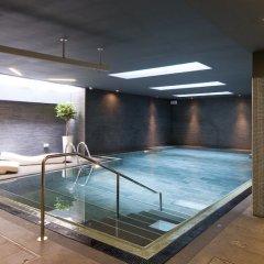 Отель Apex Waterloo Place Эдинбург бассейн фото 2