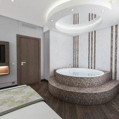 Гостиница Арт Москва ванная фото 2