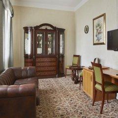 Гостиница Лефортово 3* Стандартный номер с двуспальной кроватью фото 17