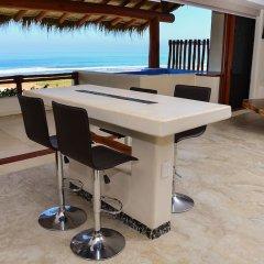 Отель El Secreto Мексика, Коакоюл - отзывы, цены и фото номеров - забронировать отель El Secreto онлайн
