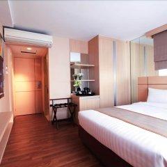Отель Petals Inn Бангкок удобства в номере