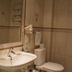 Гостиница Юджин ванная фото 4