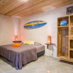 Отель Ninamu Resort - All Inclusive Французская Полинезия, Тикехау - отзывы, цены и фото номеров - забронировать отель Ninamu Resort - All Inclusive онлайн детские мероприятия