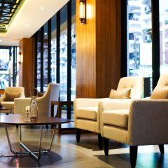 130 Hotel & Residence Bangkok интерьер отеля фото 3