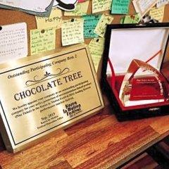Отель Chocolate Tree Южная Корея, Сеул - отзывы, цены и фото номеров - забронировать отель Chocolate Tree онлайн фото 3