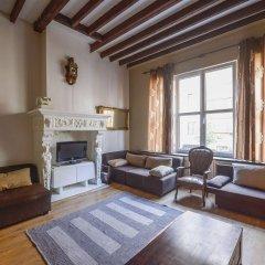 Отель Aparthotel Van Hecke комната для гостей фото 2