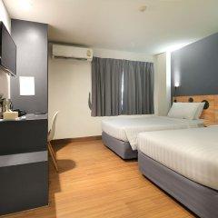 Отель Mybed Sathorn Бангкок фото 2