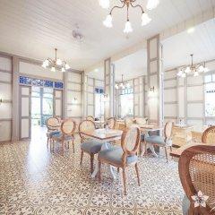 Отель KESSARA Бангкок питание фото 3