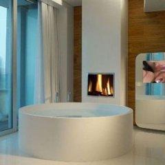 i-Suite Hotel ванная фото 2