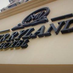Отель Merryland Иордания, Амман - отзывы, цены и фото номеров - забронировать отель Merryland онлайн фото 25