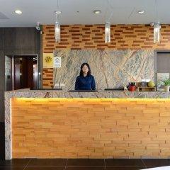 Ximen Hedo Hotel Kangding,Taipei интерьер отеля фото 2