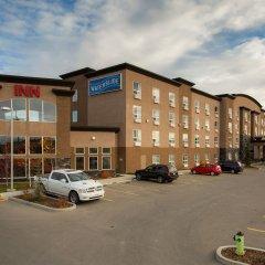 Отель Service Plus Inns & Suites Calgary Канада, Калгари - отзывы, цены и фото номеров - забронировать отель Service Plus Inns & Suites Calgary онлайн