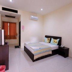 Отель SP Resort Таиланд, Краби - отзывы, цены и фото номеров - забронировать отель SP Resort онлайн комната для гостей фото 4