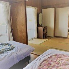 Отель Crystal Inn Onna Центр Окинавы удобства в номере