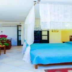 Hotel Kalimera комната для гостей фото 4