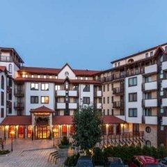 Отель Grand Royale Apartment Complex & Spa Болгария, Банско - отзывы, цены и фото номеров - забронировать отель Grand Royale Apartment Complex & Spa онлайн фото 5