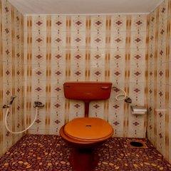 Отель OYO 10794 Calangute Гоа ванная