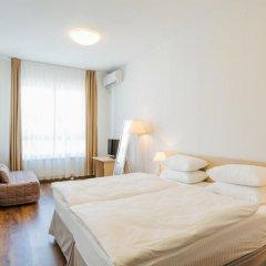Апарт-отель Имеретинский - Морской квартал Стандартный номер с различными типами кроватей фото 3
