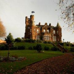 Sherbrooke Castle Hotel фото 4