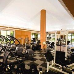 Отель Dreams Suites Golf Resort & Spa Cabo San Lucas - Все включено фитнесс-зал фото 3