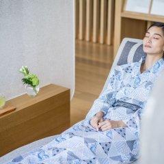 Отель ANA InterContinental Beppu Resort & Spa Япония, Беппу - отзывы, цены и фото номеров - забронировать отель ANA InterContinental Beppu Resort & Spa онлайн в номере