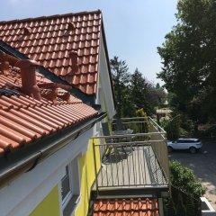 Отель AJO Apartments Danube Австрия, Вена - отзывы, цены и фото номеров - забронировать отель AJO Apartments Danube онлайн фото 2