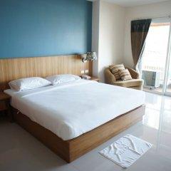 Отель D Apartment 2 Таиланд, Паттайя - отзывы, цены и фото номеров - забронировать отель D Apartment 2 онлайн комната для гостей