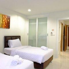 Отель The Pixel Cape Panwa Beach Таиланд, Пхукет - отзывы, цены и фото номеров - забронировать отель The Pixel Cape Panwa Beach онлайн комната для гостей фото 5