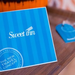 Sweet Inn Apartments - Ben Maimon 19 Израиль, Иерусалим - отзывы, цены и фото номеров - забронировать отель Sweet Inn Apartments - Ben Maimon 19 онлайн фото 8
